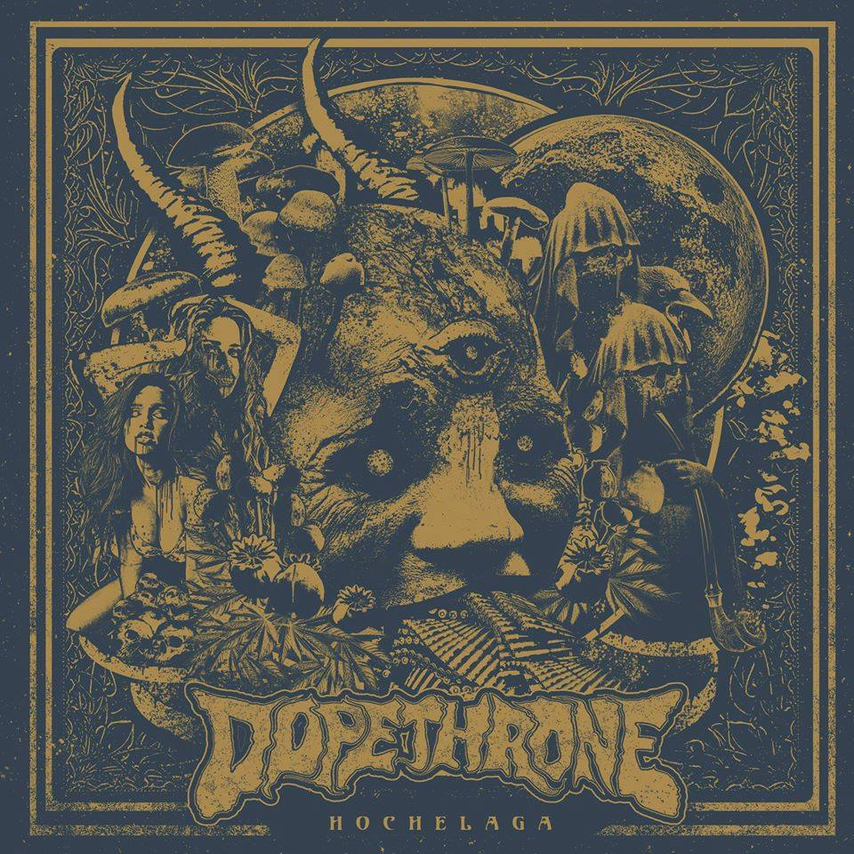 Artwork Dopethrone Hochelaga